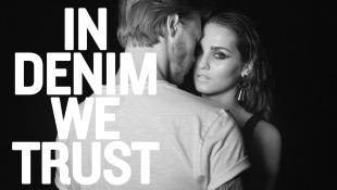In Denim We Trust