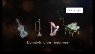Classic FM Bioscoopcommercial