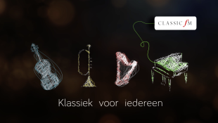 Non-stop Klassiek