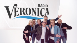 Dit is Radio Veronica