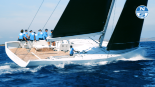 All aboard the Superyacht Cup