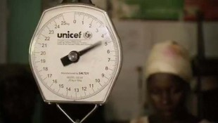 Unicef & Pampers