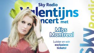 Miss Montreal Valentijnsconcert