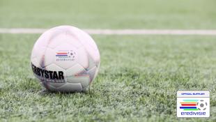 Eredivisie Trapt Af