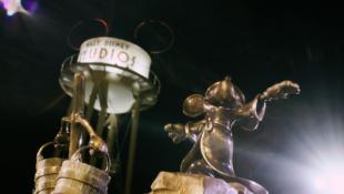 Stoere Disney Magie