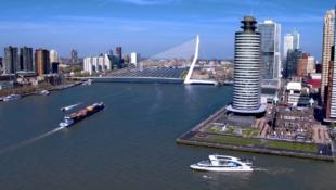 Rondje Rotterdam!
